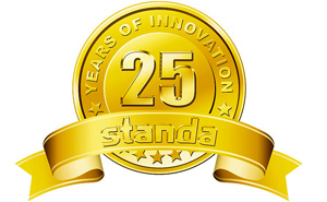 25 Aniversario de Standa